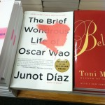 Junot Diaz, The Brief Wondrous Life of Oscar Wao